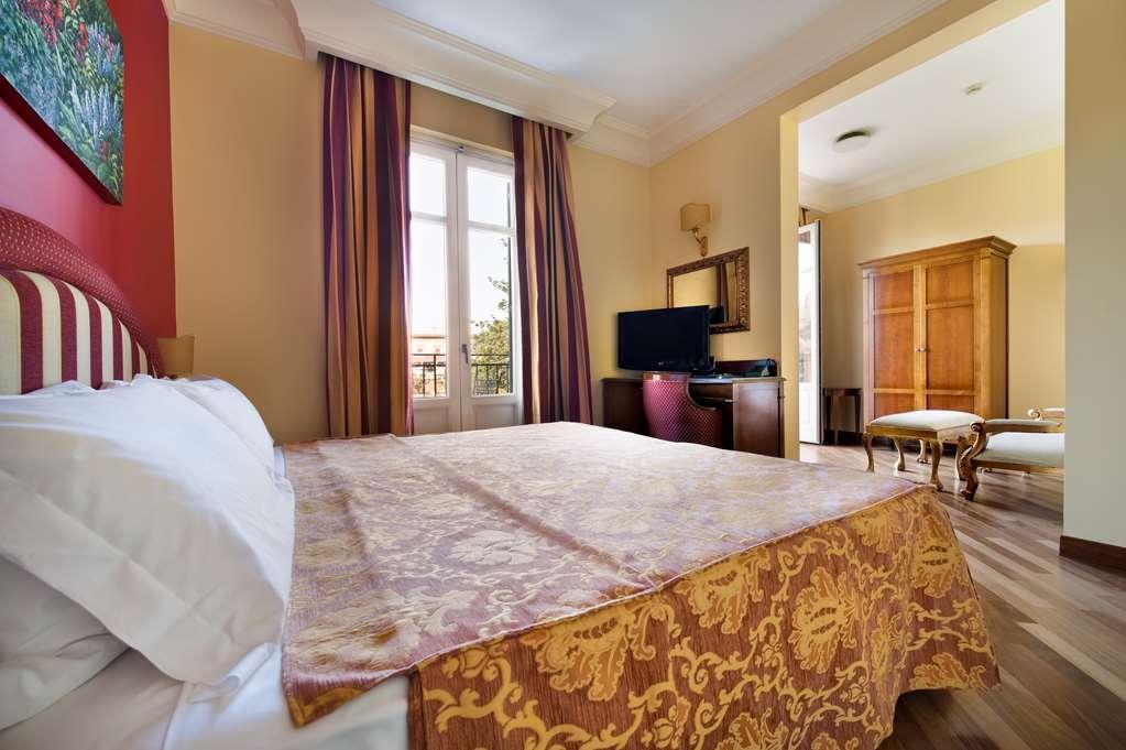 Best Western Ai Cavalieri Hotel - Chambres / Logements