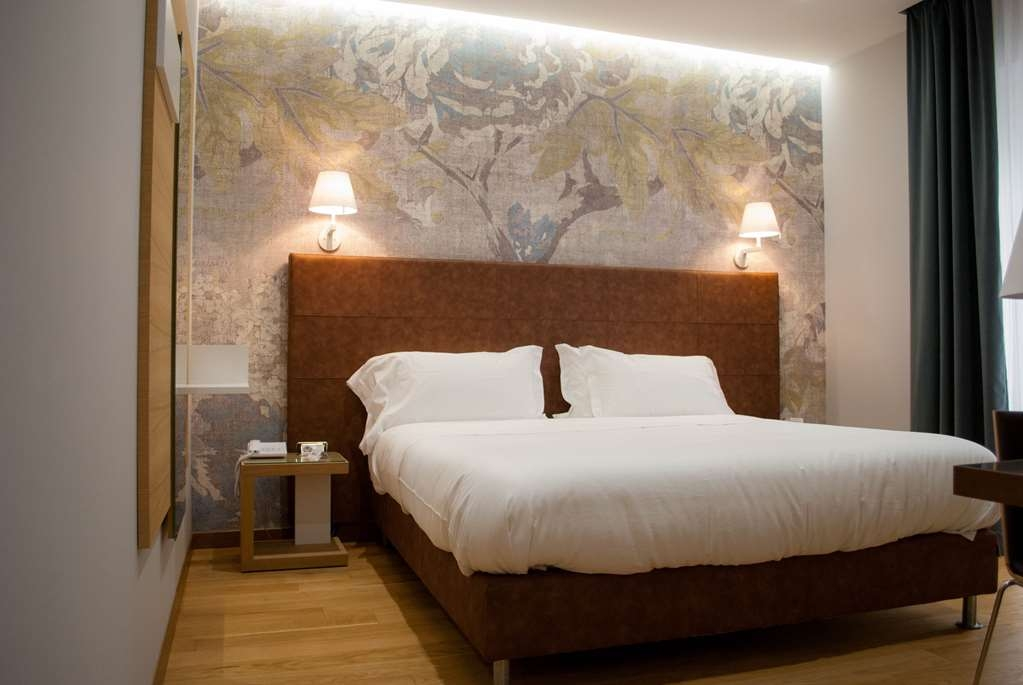 Best Western Ai Cavalieri Hotel - Habitaciones/Alojamientos