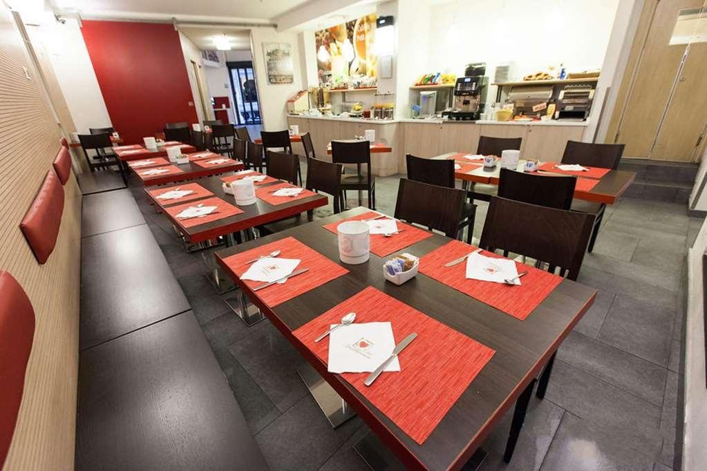 Best Western Hotel Porto Antico - Desayuno Buffet