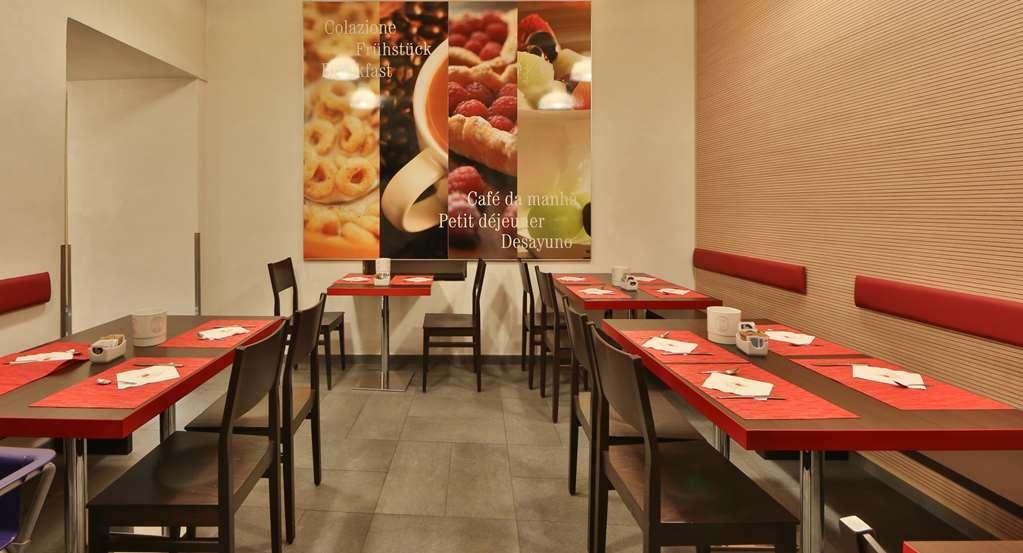 Best Western Hotel Porto Antico - Le petit déjeuner buffet