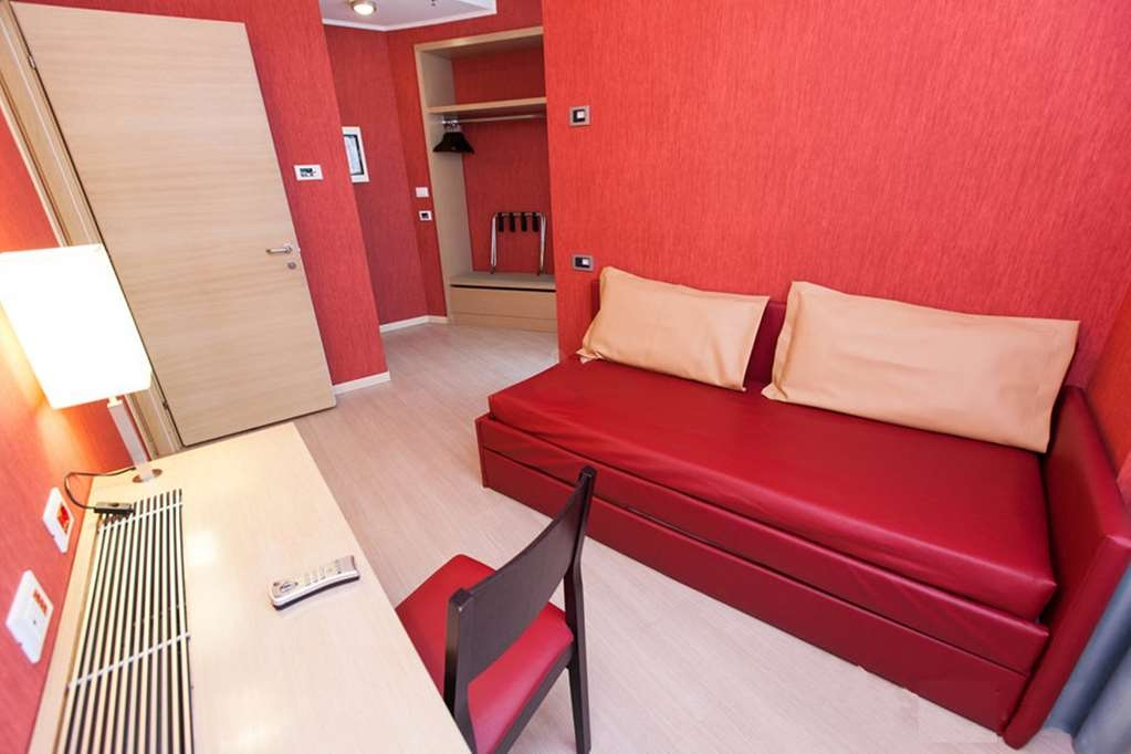 Best Western Hotel Porto Antico - Chambres / Logements