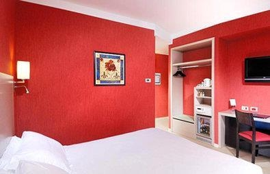 Best Western Hotel Porto Antico - Guest Room