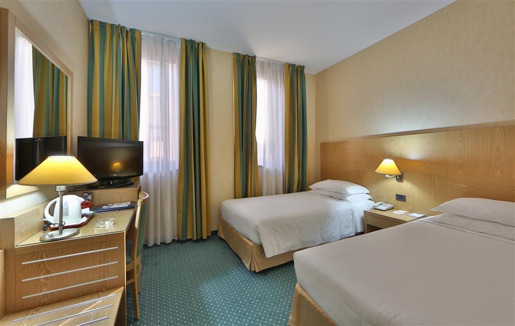 Best Western Hotel Cavalieri Della Corona - standard-doppelzimmer