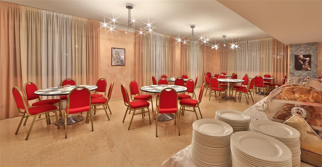 Best Western Hotel Cavalieri Della Corona - Restaurante/Comedor