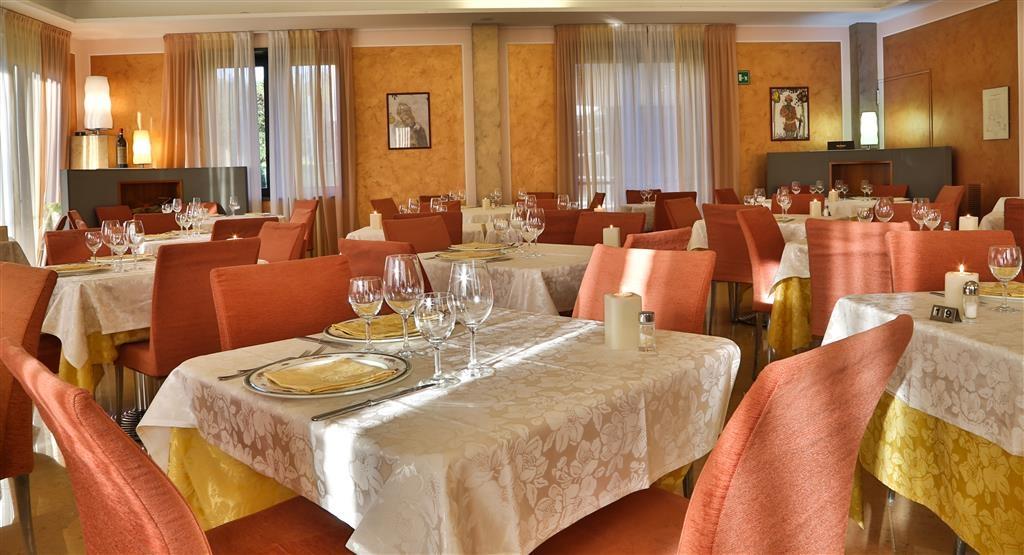 Best Western Hotel Cavalieri Della Corona - Ristorante / Strutture gastronomiche