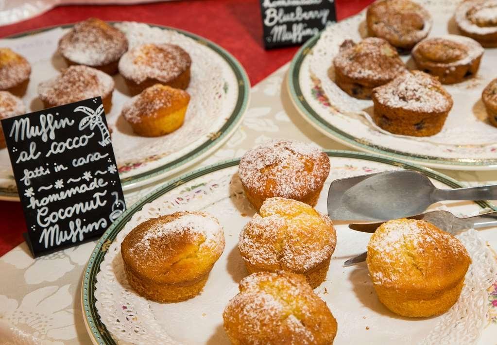 Best Western Hotel Cavalieri Della Corona - Breakfast Buffet