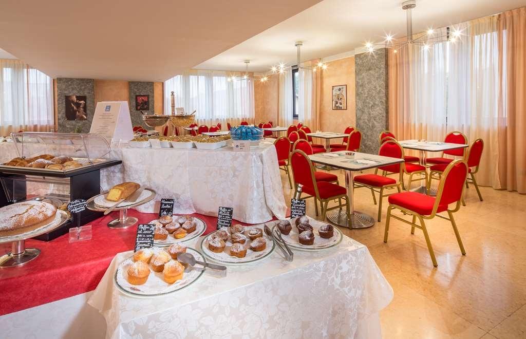 Best Western Hotel Cavalieri Della Corona - Prima colazione a buffet