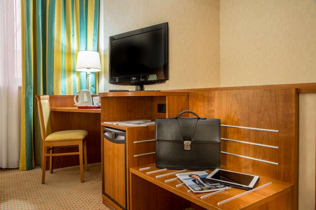 Best Western Hotel Cavalieri Della Corona - COMFORT ROOM
