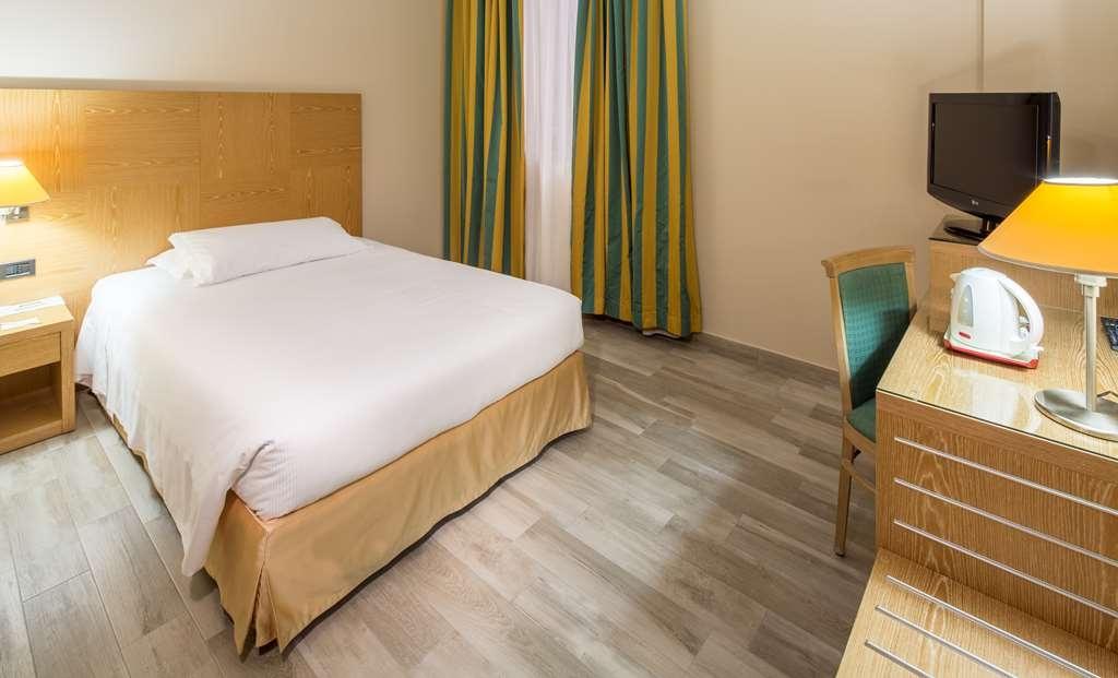 Best Western Hotel Cavalieri Della Corona - Comfort Double Single Use Room just renovated