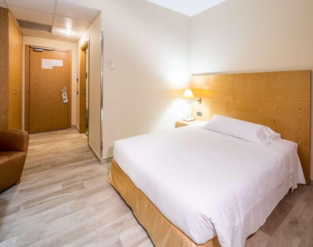 Best Western Hotel Cavalieri Della Corona - Non stabilito