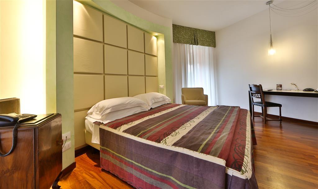 Best Western Cesena Hotel - Camere / sistemazione