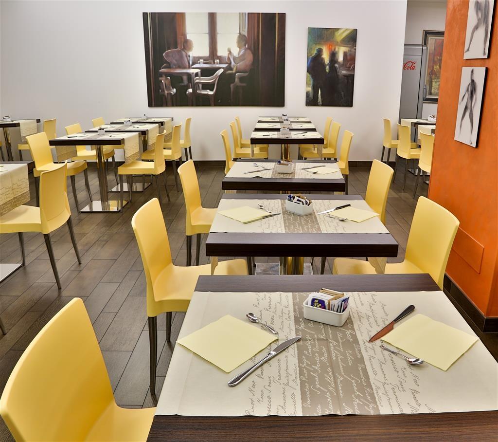 Best Western Cesena Hotel - Prima colazione a buffet