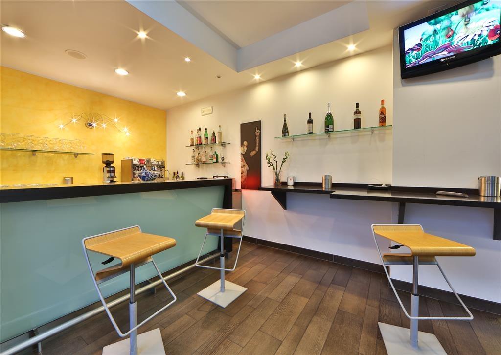 Best Western Cesena Hotel - Bar/Lounge