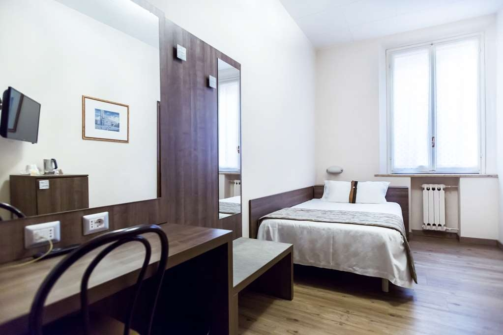 Best Western Hotel Liberta - Single room french bed