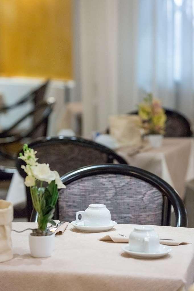 Best Western Hotel Liberta - Breakfast Bar
