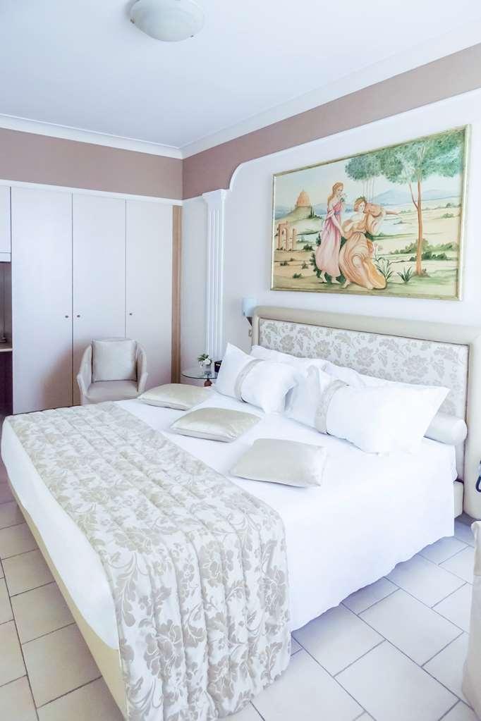 Best Western Hotel Liberta - Chambre