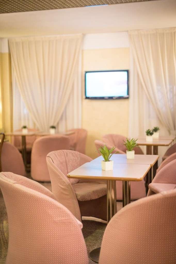 Best Western Hotel Liberta - Lobby