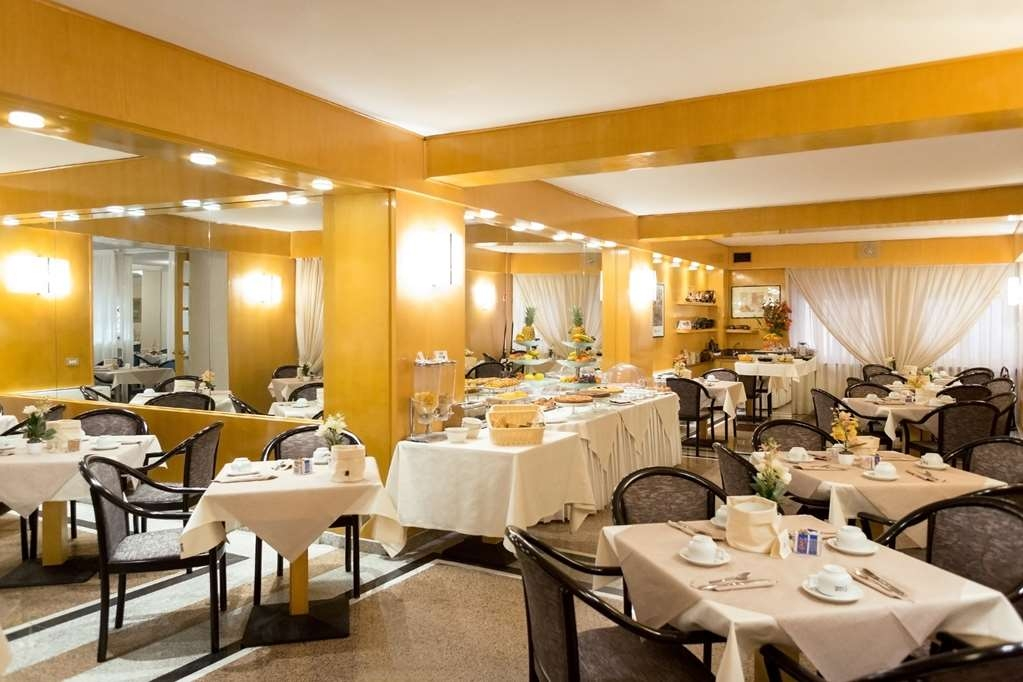 Best Western Hotel Liberta - Prima colazione a buffet