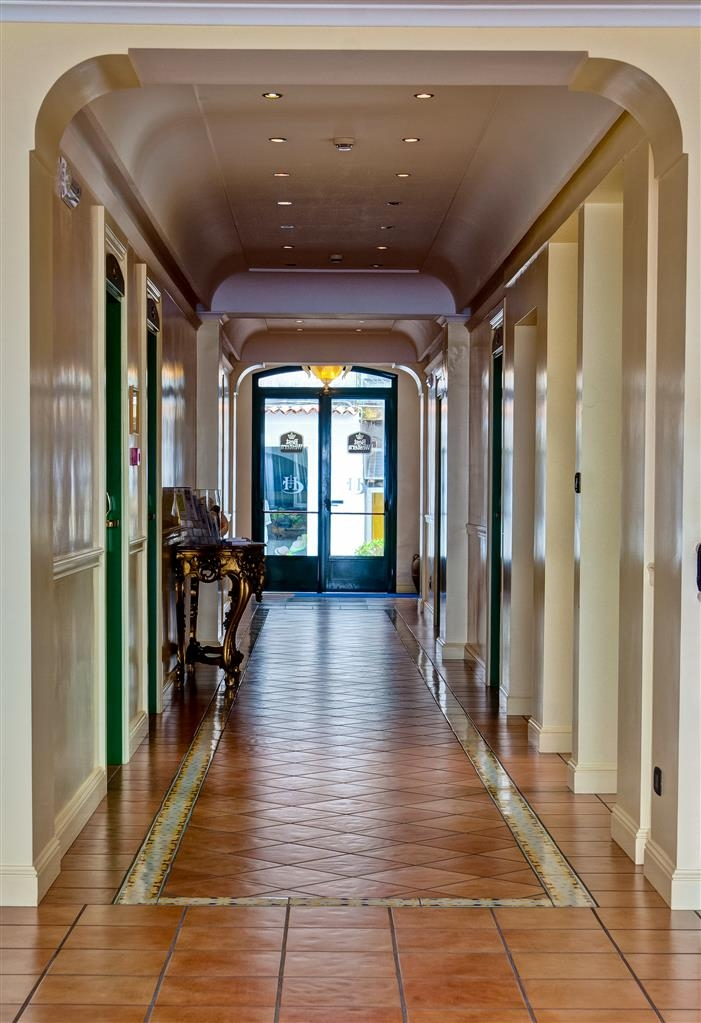 Best Western Hotel La Conchiglia - equipamiento de propiedad