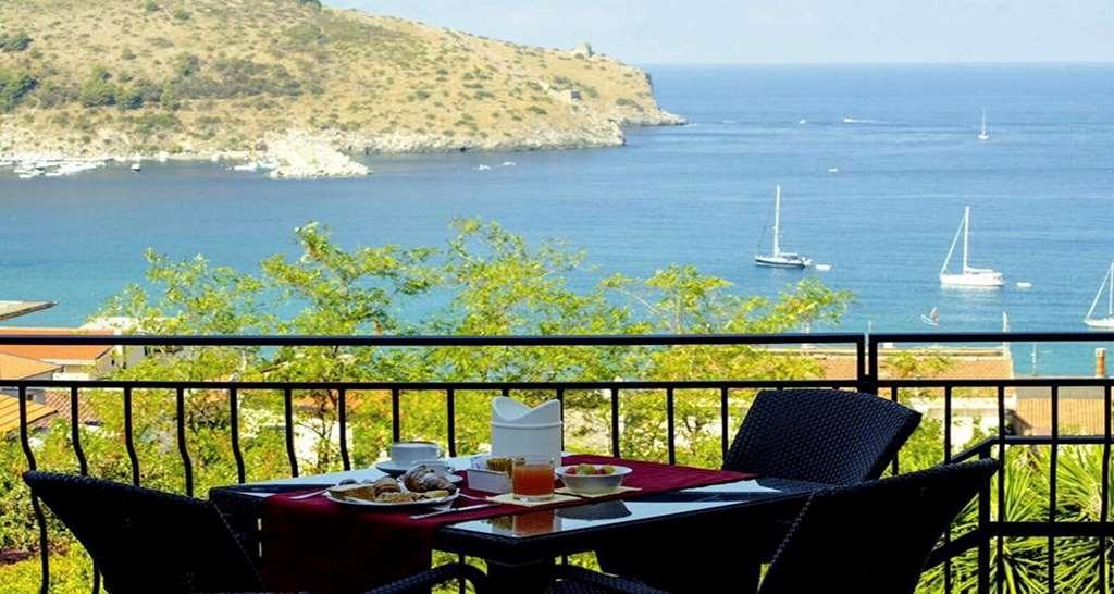Best Western Hotel La Conchiglia - Prima colazione a buffet