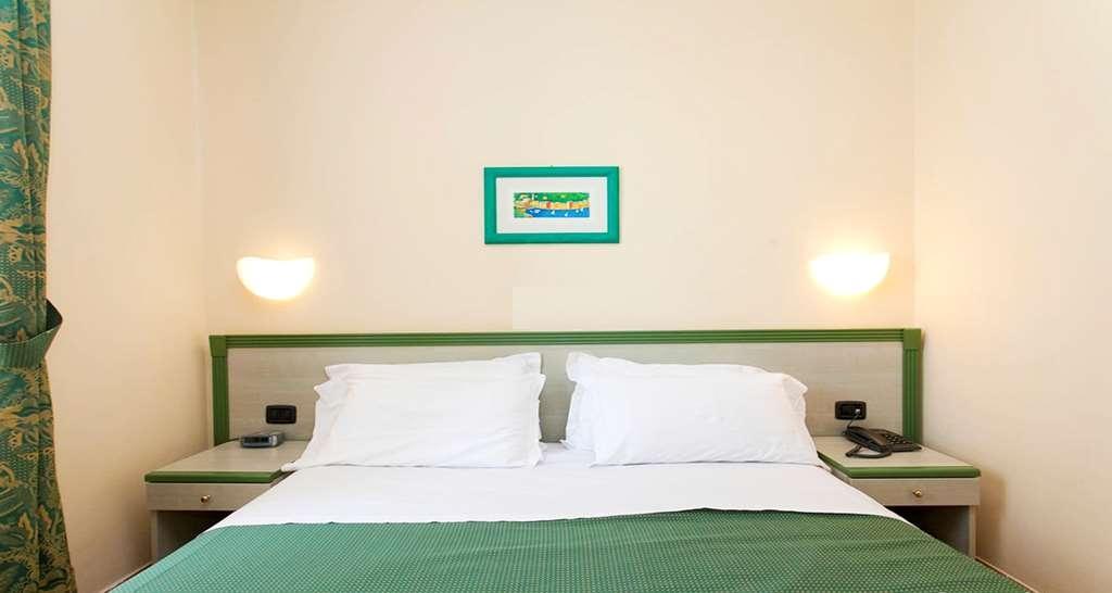 Best Western Hotel La Conchiglia - Camera