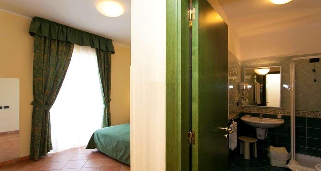 Best Western Hotel La Conchiglia - Habitaciones/Alojamientos