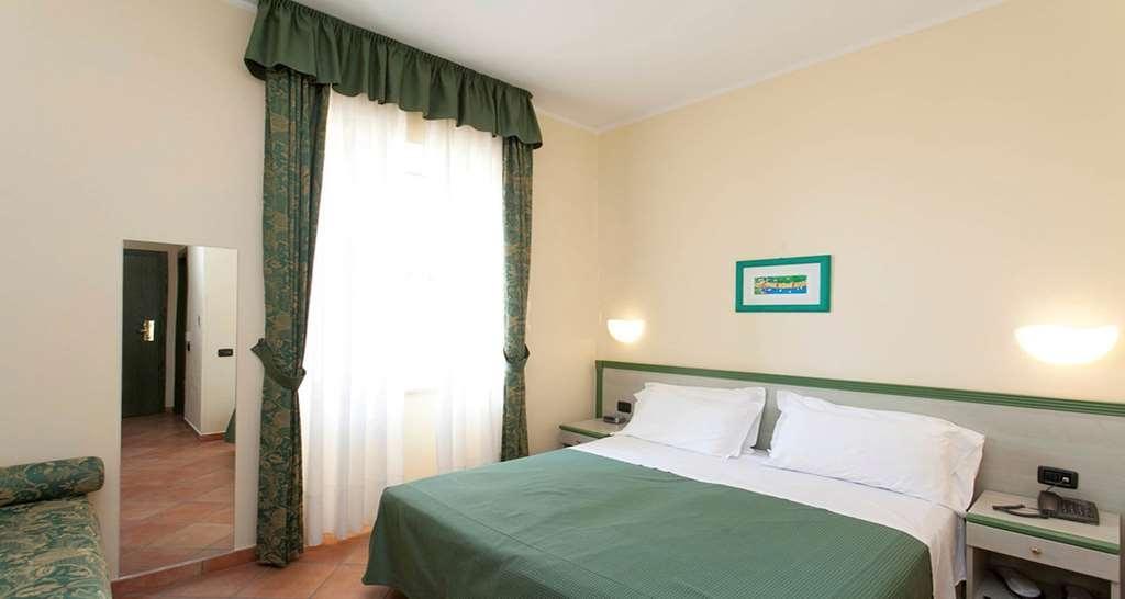 Best Western Hotel La Conchiglia - Habitación