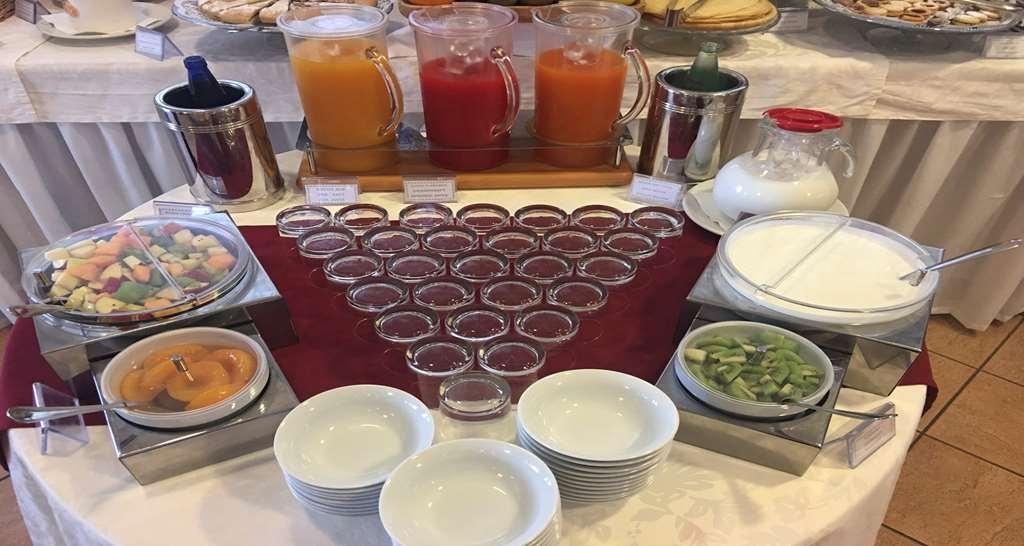 Best Western Hotel La Conchiglia - Desayuno