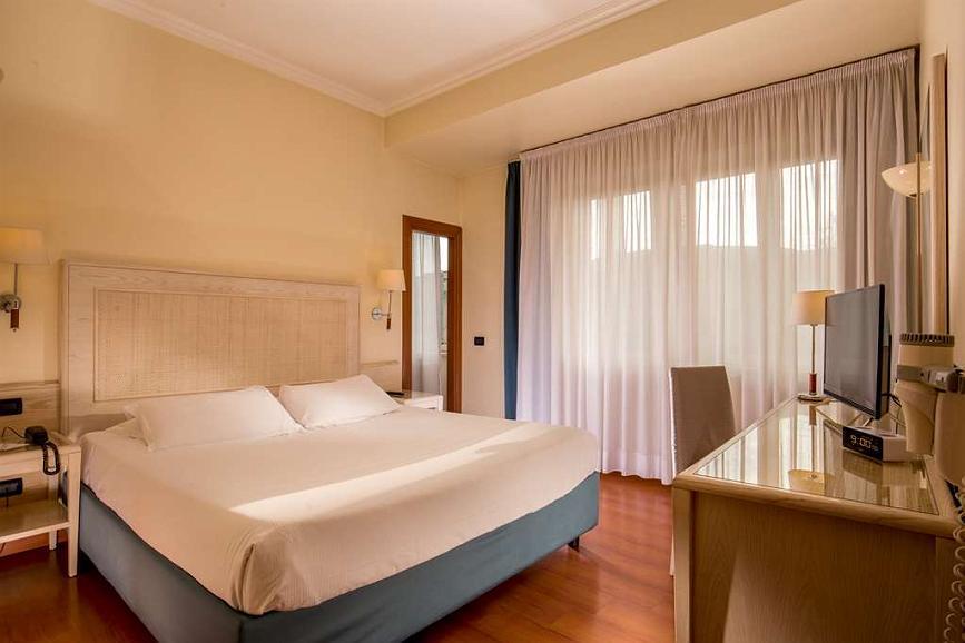 Best Western Globus Hotel - Instalaciones del hotel