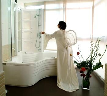 Best Western Globus Hotel - Gästebad