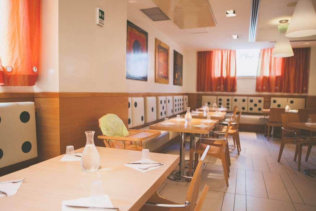 Best Western Globus Hotel - Restaurant / Gastronomie
