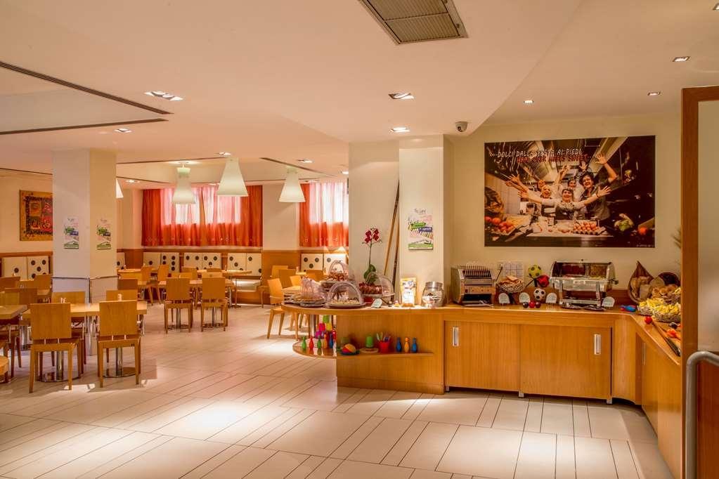 Best Western Globus Hotel - Restaurant