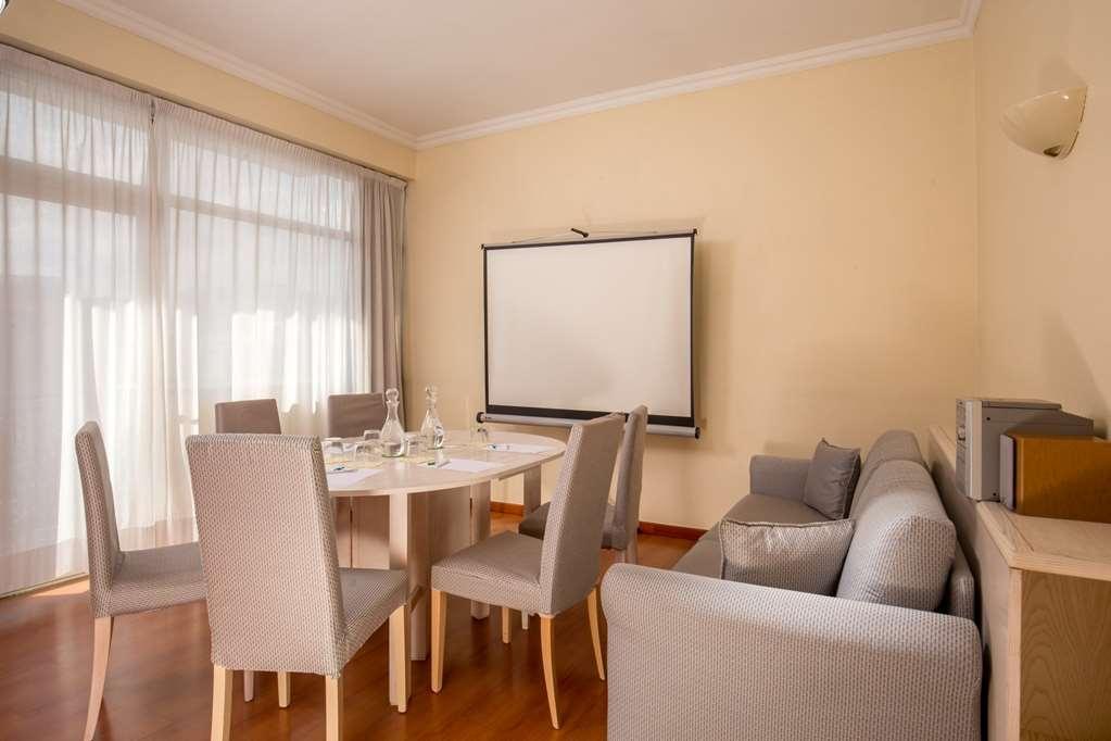Best Western Globus Hotel - Sala meeting