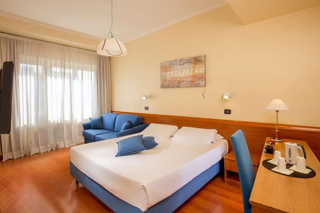 Best Western Globus Hotel - Habitación