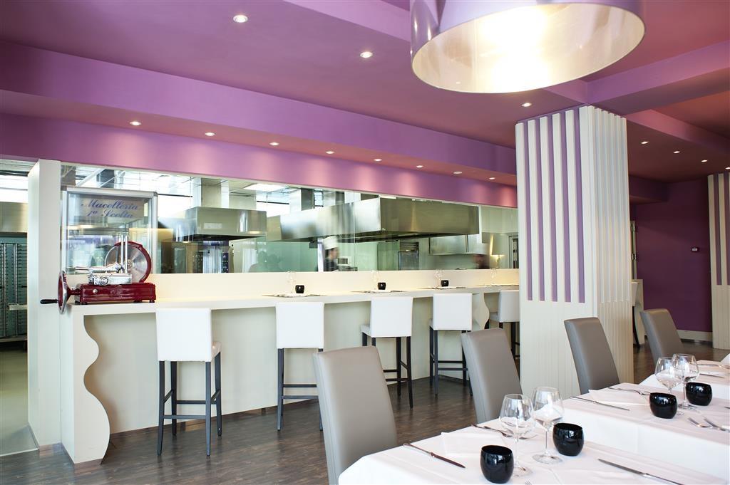 Best Western Hotel Quattrotorri Perugia - Restaurant