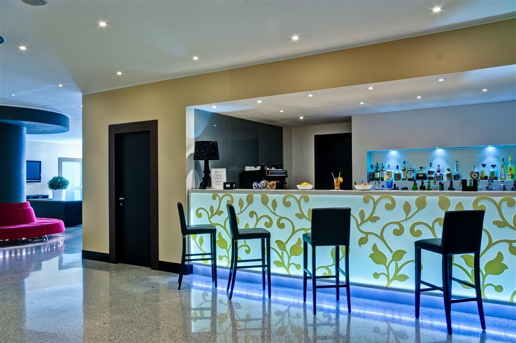 Best Western Hotel Quattrotorri Perugia - Bar