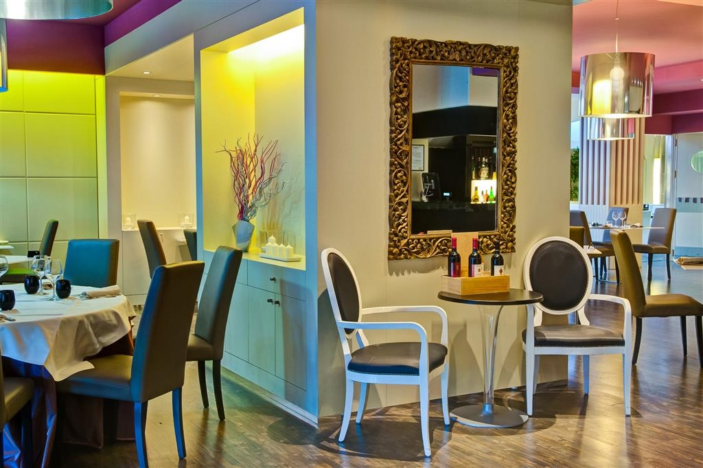 Best Western Hotel Quattrotorri Perugia - Ristorante