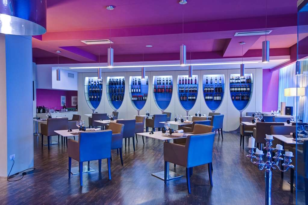 Best Western Hotel Quattrotorri Perugia - Restaurants