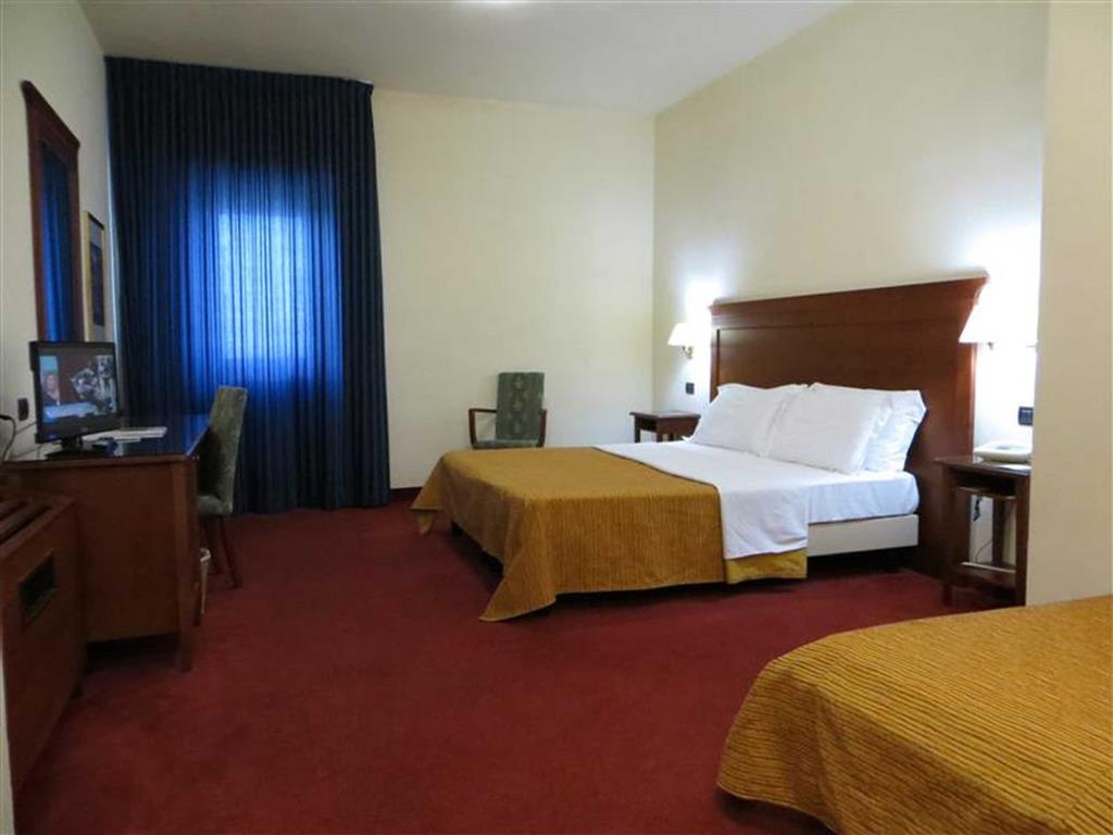 Best Western Hotel HR - Guest Room