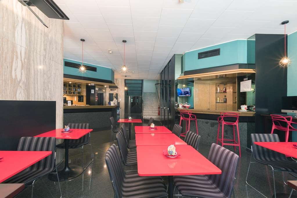 Best Western Executive Business Hotel - Bar/Lounge