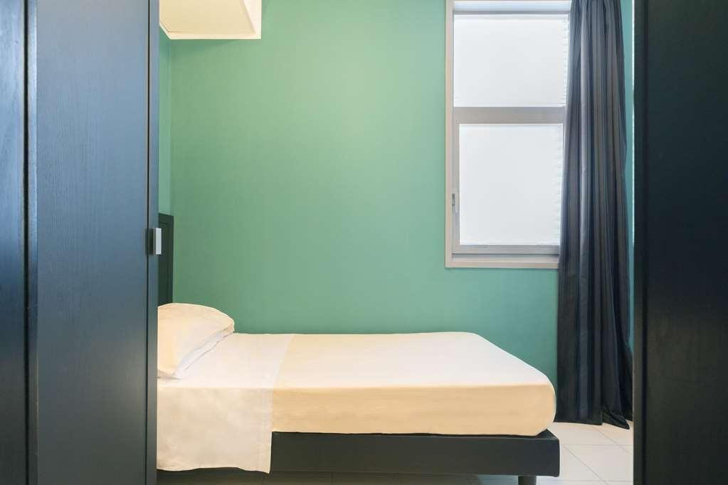 Best Western Executive Business Hotel - CAMERA MATRIMONIALE STANDARD