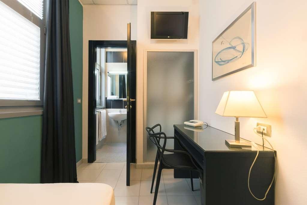 Best Western Executive Business Hotel - CAMERA SINGOLA STANDARD
