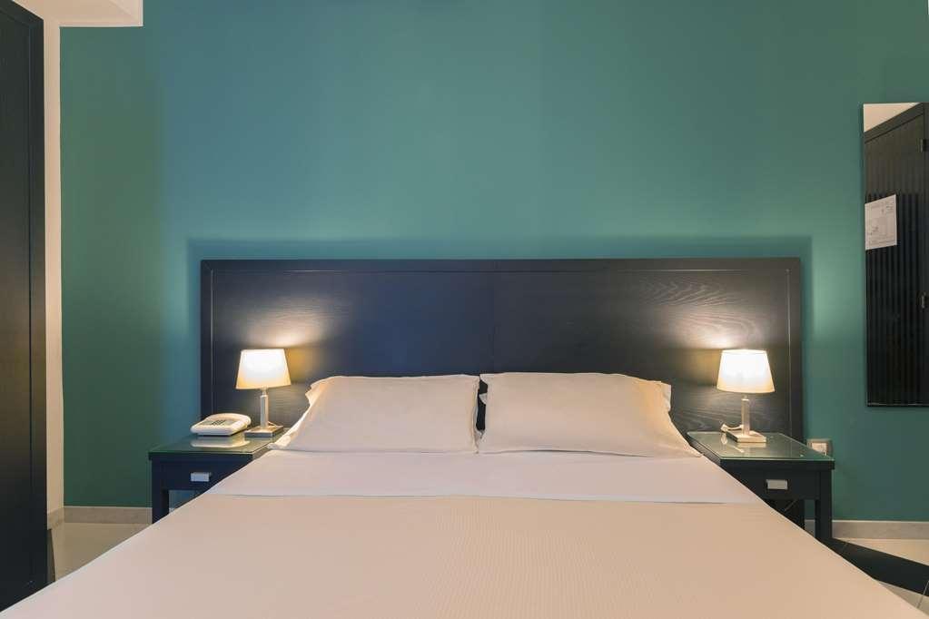 Best Western Executive Business Hotel - Habitaciones/Alojamientos