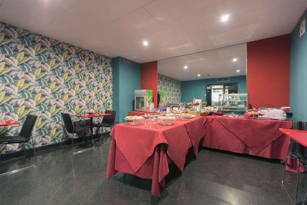Best Western Executive Business Hotel - Ristorante / Strutture gastronomiche