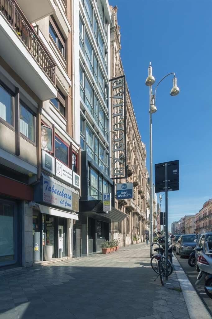 Best Western Executive Business Hotel - Facciata dell'albergo