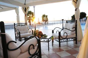Best Western Hotel Ara Solis - Swimming Pool