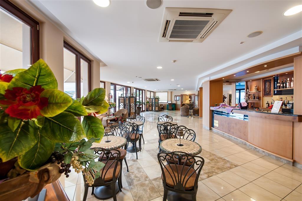 Best Western Hotel Ara Solis - Ballroom