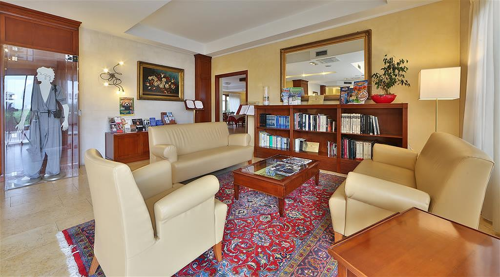 Hotel Antico Termine, Sure Hotel Collection by Best Western - Hall