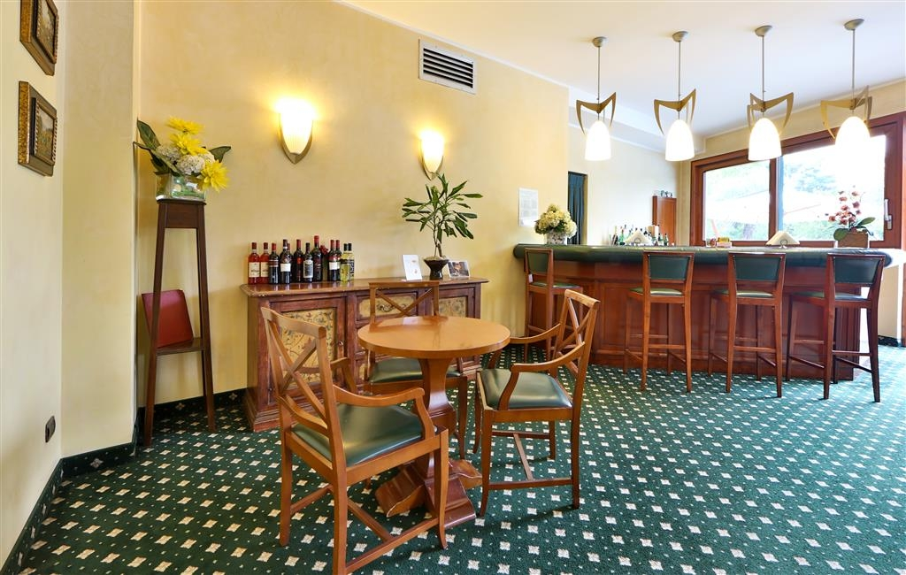Hotel Antico Termine, Sure Hotel Collection by Best Western - Lobby