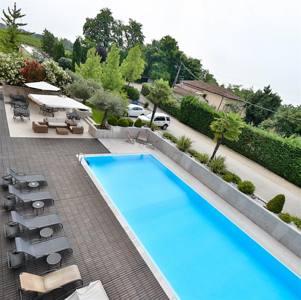 Hotel Antico Termine, Sure Hotel Collection by Best Western - Swimmingpool